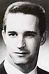 Ronald Henry Tammen, Jr.  April 19, 1953 Oxford, Ohio