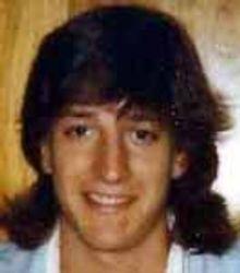 Scott A. Hilbert  March 13, 1988  Cincinnati,  Ohio