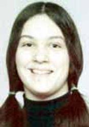Sharon Lynn Pretorius September 28, 1973 Dayton, OH
