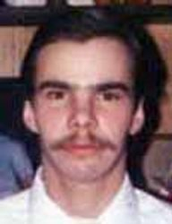 Ben Wilberding  May 24, 1996 Tomahawk, Wisconsin