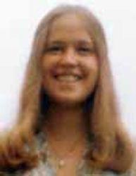 Catherine Lynne Sjoberg June 5, 1974  Concord, Wisconsin