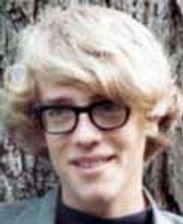 James Egan  August 6, 1972  Mequon, Wisconsin