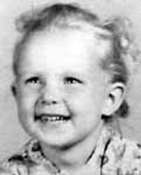 Ricky Jean Bryant December 19, 1949 from Mauston, Wisconsin