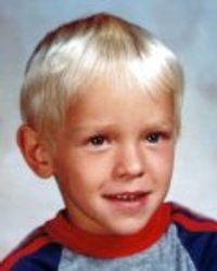 Robert Joseph Fritz May 14, 1983 Campbellsport, Wisconsin