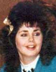 Sandra B. Bertolas April 24, 1988 Menomonee Falls, Wisconsin