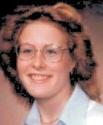 Suzanne Marie Schultz December 1978  Black Earth, Wisconsin