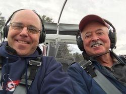 Joel and Jim Rogers