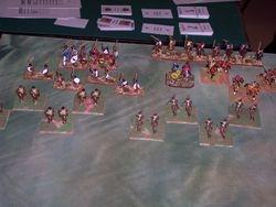 More Romans