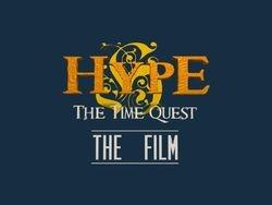 Logo Hype Intro