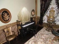 Drawing Room Organ