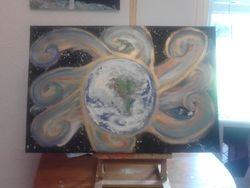 Arora Earth
