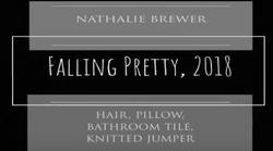 Falling Pretty - Video Art Performance