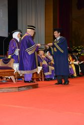 Convocation UiTM 78th 2013
