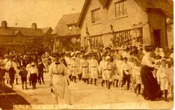 Gala Day 1937