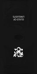 Guild T-Shirt M black