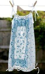 Charity shop dress