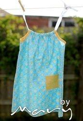 Sewbox dress