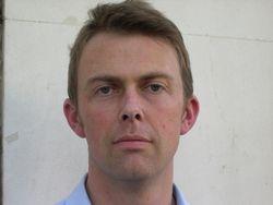 Graham Keeley
