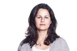 Hamida Ghafour