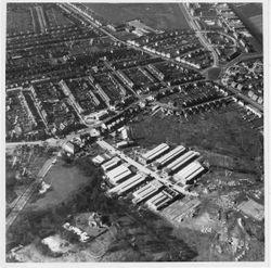 Shoeburyness Cambridge Town 1950s