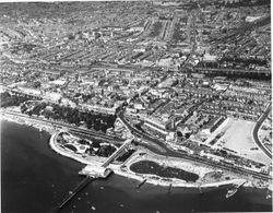 Southend  1950s