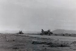 Air Force F4s