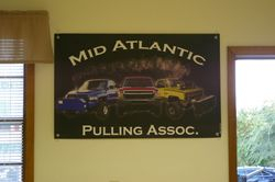 Mid Atlantic Pulling Assoc.