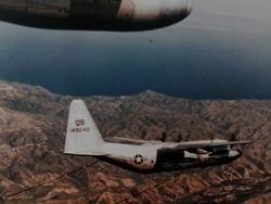 VMGR-152 EL-TORO Calif