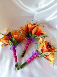 Bouquets  #BM223