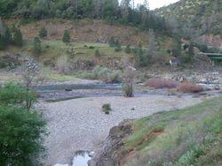 American River Confluence Area