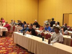 GPAA Conference members