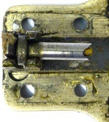 Williamson Ticket Punch 3481 Interlock