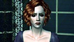 Halloween Story - Marry Jane, panicked
