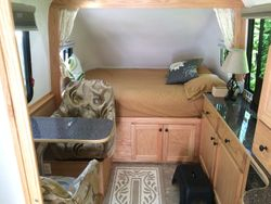 Completed dinette