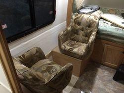 Casita captains chairs