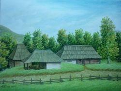 Stare Bosanske kuce