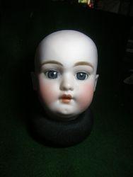 Repaired Head
