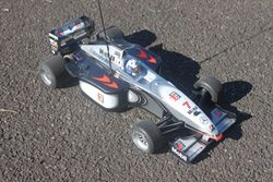 F103 Chassis