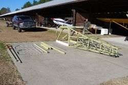 Part of the BD-4 project, now for sale