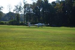 Ex-USAF Motorglider