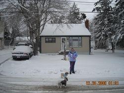 Dec 20, 2008 Snow