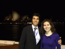 5th International Water Association (IWA) Young Water Professional Conference (YWPC 2010)