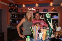 Lions Bar