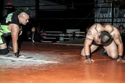 Madness vs Rey Ortiz