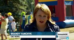 Brandy Yanchyk GRN