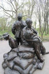 Vietnam Nurse Memorial