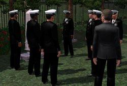 Elva's Funeral