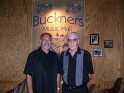 Buckner's Music Hall Jackson ,Ga.
