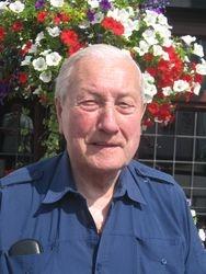 Peter Baines