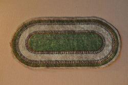 'Fairylite' Bathroom Mat
